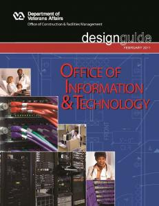 Office of Information and Technology Design Guide