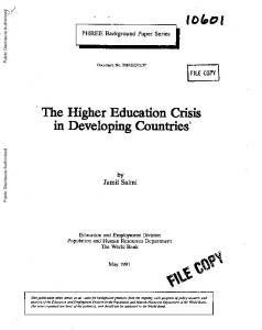Official PDF , 23 pages - World bank documents