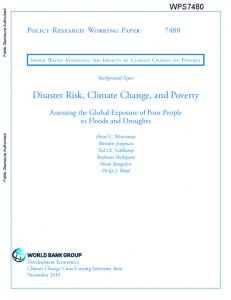 Official PDF , 35 pages - World bank documents