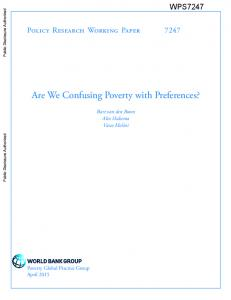 Official PDF , 36 pages - World bank documents - World Bank Group