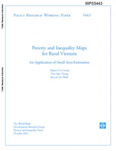 Official PDF , 38 pages - World bank documents