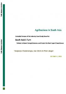 Official PDF , 56 pages - World bank documents - World Bank Group