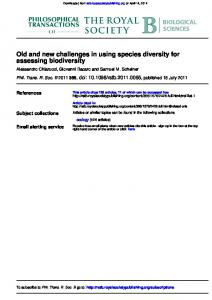 Old and new challenges.pdf
