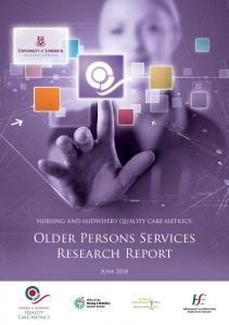 Older Persons Services Research Report