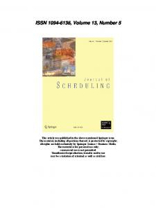 On-line hierarchical job scheduling on grids with admissible allocation