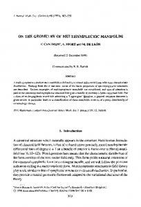 On the geometry of multisymplectic manifolds