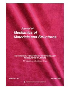 On torsional vibrations of infinite hollow poroelastic cylinders