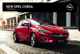 Opel Corsa - Windsor.ie