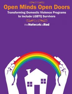 Open Minds Open Doors - National Center on Domestic and Sexual ...