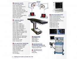 Operating Room - Florida Medical Sales Inc.