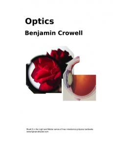 Optics - Instituto de Artes