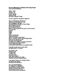 Original lyrics by MC Paul Barman, 2007