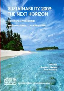 Overview - Climate Change and Adaptation