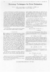 Page 1 628 IEEE TRANSACTIONS ON PATTERN ANALYSIS AND ...