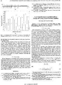 Page 1 698 IEEE TRANSACTIONS ON CIRCUITS AND SYSTEMS-I ...
