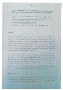 Page 1 - 83. STUDIES ON THECITRUSLEAF MINER PHYLLOCNIsrs ...