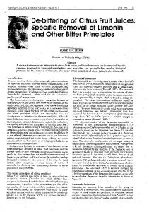 Page 1 AUSTRALIANJOURNAL OF BIOTECHNOLOGY VOL2 NO 4 ...