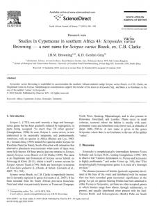 Page 1 Available online at www.sciencedirect.com *...* Sciencedirect ...