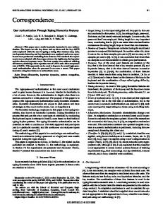 Page 1 IEEE TRANSACTIONS ON SIGNAL PROCESSING, VOL. 53