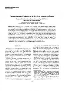 Page 1 Natural Product Sciences 8(3): 83-89 (2002 ...