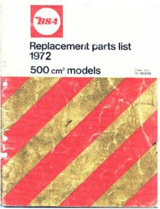 Parts list for 1986 nissan pickup truck conversion page 1 of 2 page 1 page 2 t54 replacement parts list 500cm3 models beut sciox Images