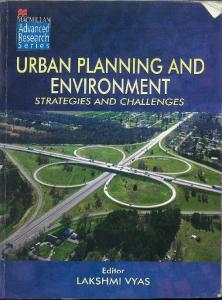 Page 1 RBAN PLANNING AND ENVIRONMENT STRATEGIES AND ...