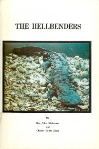 Page 1 THE HELLBENDERS Max Allen Nickerson and Charles Edwin ...