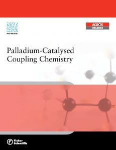 Palladium-Catalysed Coupling Chemistry - Acros Organics