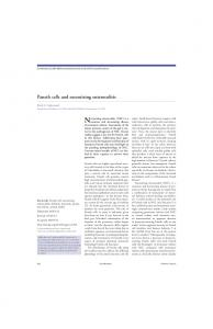 Paneth cells and necrotizing enterocolitis - BioMedSearch