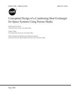 Paper Number - NASA Technical Reports Server (NTRS)