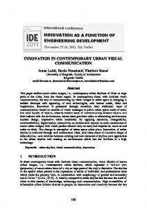 paper title [arial 14, bold, centred, upper case]