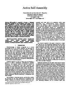 Paper Title - Usc - University of Southern California