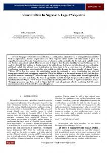 Paper Title (use style: paper title) - ijiras