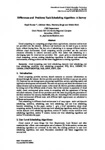 Paper Title (use style: paper title) - SERSC