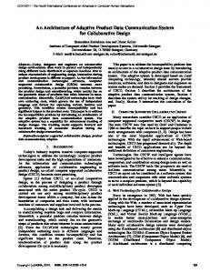 Paper Title (use style: paper title) - ThinkMind