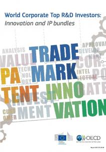 Patents and Trademarks Report