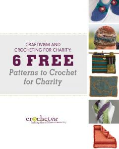 Patterns to Crochet for Charity - Weebly