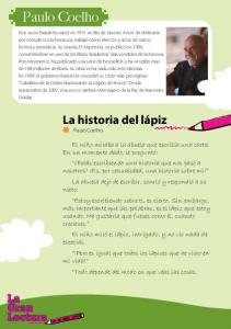 Paulo Coelho - Global Campaign for Education