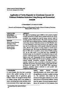 PDF (1158 K) - Iranian Journal of Chemical Engineering(IJChE)