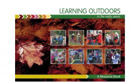 (PDF) Foundation Stage, Learning Outdoors