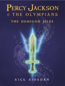 Percy Jackson and the Olympians - Anderson School District Five