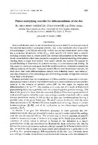 Period-multiplying cascades for diffeomorphisms of ...
