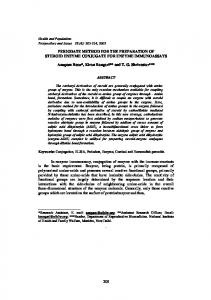 PERIODATE METHOD FOR THE PREPARATION OF ... - MedIND
