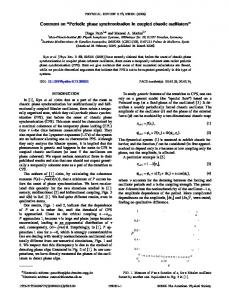 Periodic phase synchronization in coupled chaotic oscillators