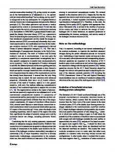 Perspective on experimental evaluation of adsorption ...www.researchgate.net › publication › fulltext › Perspectiv