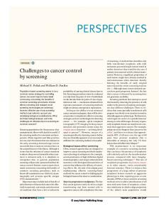 perspectives - TSpace