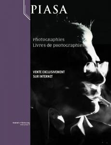 PhotoGRaphies livres de pHotoGraphies - Piasa