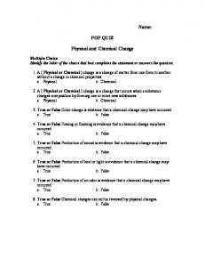 Physical And Chemical Change Or On Diagram Sci Vs Properties likewise  besides Physical Vs Chemical Change Worksheet Worksheets for all   Download in addition  likewise Physical and Chemical Changes Worksheet   MAFIADOC in addition Chemistry 1 Worksheet Clification Of Matter and Changes Fresh as well Chemical Change And Physical Change Worksheet Images F4SD7  Physical together with Physical and Chemical Changes and Properties of Matter Worksheet in addition  furthermore Physical and Chemical Changes Worksheet Answers 44 Pdf Physical and together with  furthermore Physical and Chemical Change Worksheet Beautiful Physical and in addition KateHo » Worksheet  Physical Chemical Changes Worksheet  Gr Fedjp furthermore Physical Vs Chemical Properties Worksheet Answers Fresh And Changes additionally physical vs chemical changes worksheet answers   download them and further Physical and chemical changes chatterbox  fortune teller by. on physical vs chemical change worksheet