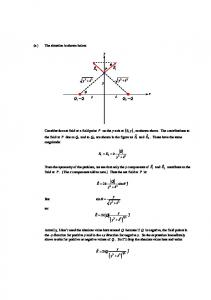 Physics 2426 Homework Solutions - Giancoli ... - HWproblems.com