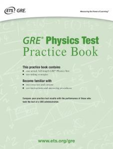Physics Practice Book